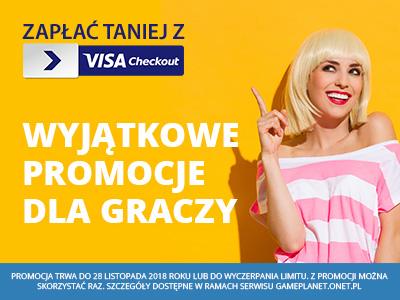 Zobacz szczegóły promocji - Lepiej z Visa